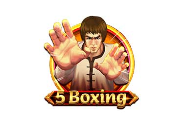 5 Boxing Slot
