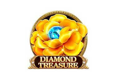 Diamond Treasure Slot