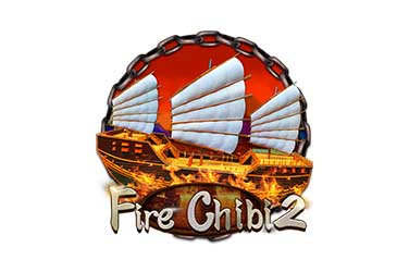 Fire Chibi 2 Slot