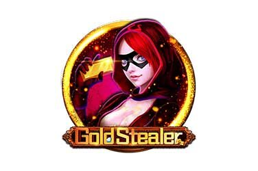 Gold Stealer Slot