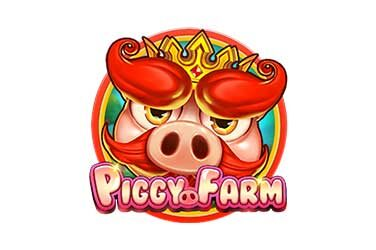 Piggy Farm Slot