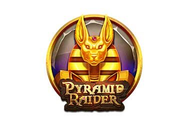 Pyramid Raider Slot
