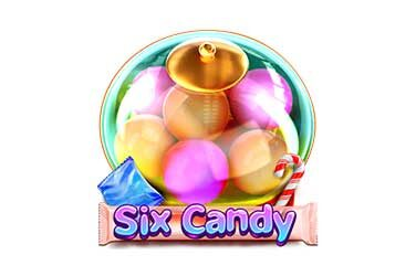Six Candy Slot
