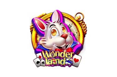 Wonder Land Slot