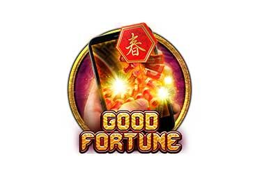 Good Fortune Slot